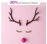 35% auf Wäsche und Dessous bei Jelmoli (nur noch heute!)