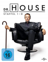 Dr. House – Die komplette Serie [Blu-ray] bei Amazon