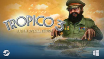 Totally Tropico Bundle bei Humble Bundle