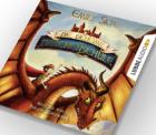 Die geheime Drachenschule – Hörbuch für Kinder gratis bei Luebbe Audio