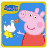 Peppa Pig: Golden Boots gratis für Android & iOS