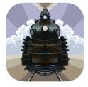 Symmetrain Gelegenheitsspiel gratis für iOS (AppStore, ohne in App Käufe)