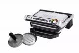 Tefal GC702D Optigrill+ inkl. Hamburgerpresse bei nettoshop