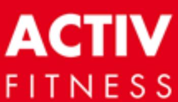 [Activ Fitness] bis zum 1. September für nur 150 CHF trainieren.