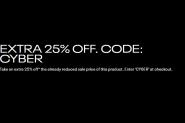Bis zu 65% Rabatt bei Reebok und 25% zusätzlich mit Code! (nur noch heute)
