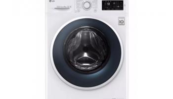 LG F14WM8EN0 Waschmaschine im Nettoshop