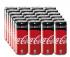 Coca-Cola Zero und Coca-Cola 24x33cl für CHF 9.- bei Denner
