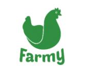 Farmy: 10.- Gutschein + 2x gratis Lieferung für Neukunden