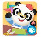 Dr. Pandas Kunstunterricht gratis im App und Play Store (iOS + Android)