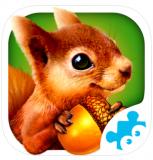 Wald Abenteuer: Brettspiele gratis Kinder-Spiel für iOS