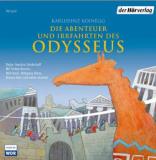 KiRaKa Hörspiel: Die Abenteuer und Irrfahrten des Odysseus Teil 1 – 3 gratis