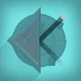 Skip Lake – a Minimalist Puzzle gratis im Google Play Store