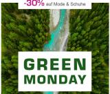 30% auf Mode und Schuhe bei Jelmoli (nur heute!)