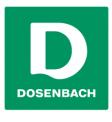 20 % Rabatt auf bekannte Marken bei Dosenbach (nur heute!)