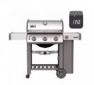Weber Genesis II S-310 GBS inkl. Weber Connect Smart Grillthermometer zum neuen Bestpreis bei nettoshop