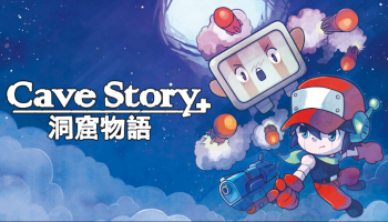Cave Story+ gratis im Epic Games Store
