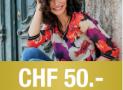 Ackermann: 50 Franken Rabatt ab MBW CHF 150.- (- 33% Rabatt) auf Alles exkl. Technik bis 21.4.