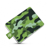 Seagate One Touch 500GB SSD Camouflage für 59.- bei microspot.ch