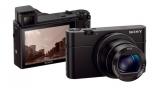 SONY Cyber-Shot DSC-RX100 III Kompaktkamera (Fotoauflösung: 20.1 MP) Schwarz bei MediaMarkt