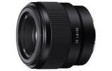 Sony FE 50mm F1.8, Full Frame E-Mount
