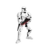25cm grosser Stormtrooper zum selber Zusammenbauen für CHF 3.75
