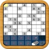 Android App Sudoku Meister gratis statt CHF 2.20