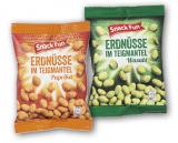 SNACK FUN Erdnüsse im Teigmantel