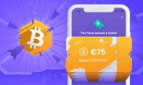 [Rubbellos] Erhalte bis zu 200 Euro bei Swissborg (sofort auszahlbar)