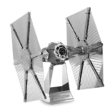 Star Wars TIE Fighter 3D Modell bei Rosegal