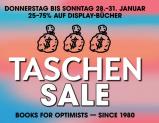 Taschen-Verlag: Bis zu 75% Rabatt im Sale