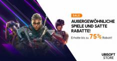 """Ubisoft Store im Legendary Sale: Z.B. """"Far Cry 5"""" für 9 CHF"""