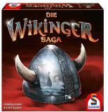 Vikinger Saga – Brettspiel
