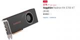 Sapphire Radeon RX 5700 XT (8GB) für 379.-