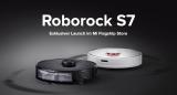 Roborock S7 nur im Mi Store verfügbar. Gutscheincode: ROBO20