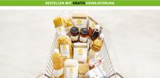 Gratis Heimlieferung bei Manor Food (MBW: CHF 50.-)