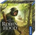 Die Abenteuer des Robin Hood – Brettspiel
