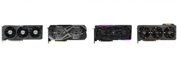 Ab 12.05. 13:00 Uhr: RTX und Radeon GPU bei digitec.ch bestellbar