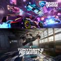Rocket League gratis & Tony Hawks Pro Skater 1+2 für CHF 6.10 im Epic Games Store (mit einem kleinen Trick)