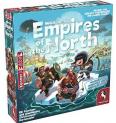 Pegasus Spiele  – Empires of the North