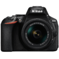 NIKON D5600 VR bei microspot.ch für CHF 649.- statt CHF 998.-