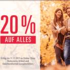 20% auf fast alles bei Ochsner Shoes, z.B. Varese Stiefelette Damen für CHF 79.90 statt CHF 99.90