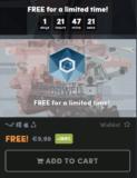 PC-Spiel Orwell gratis bei Humble Bundle