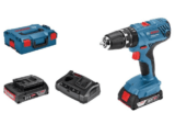 BOSCH GSB 18V-21 Professional bei Microspot im Tagesdeal