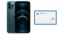 digitec connect Gutschein zu jedem Smartphone geschenkt (150/75 Fr.)