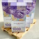 50% Rabatt auf SWISS MONEY PARFUM