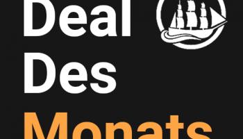 [Ankündigung] Gewinne CHF 100.- Gutschein für den User-Deal des Monats (Oktober)