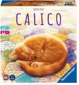 Calico – Brettspiel