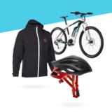 40% auf Bike & Velo bei siroop, z.B. Löffler Velojacke Iso-Jacke Primaloft® Mix – Laguna – Damen ab CHF 137.94 statt CHF 229.90