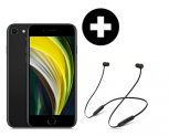 Apple iPhone SE 64GB inkl. Beats Flex bei digitec