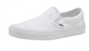 Squid Game Vans Slip-On Sneaker 50% bei Ackermann CHF 40.-